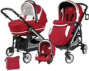 Peg-Perego Switch Easy Drive