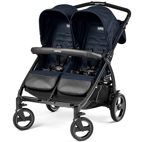 Wózek Peg-Perego For Two 42